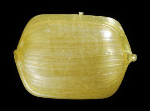 Acidulé jaune
