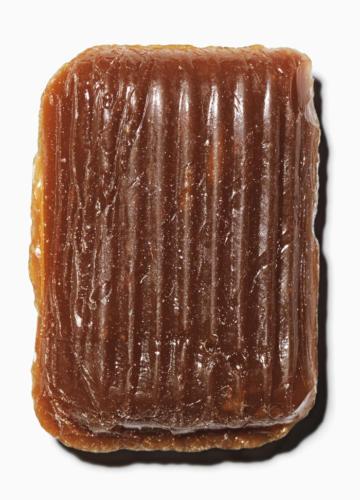 Caramel dur