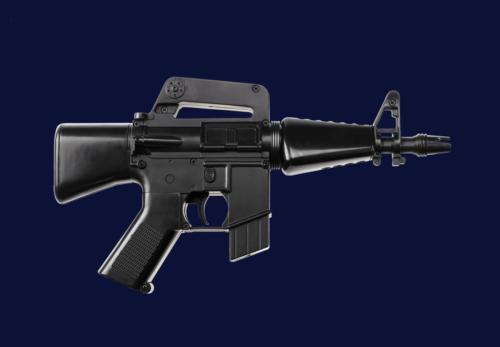 Arme d'enfant 1