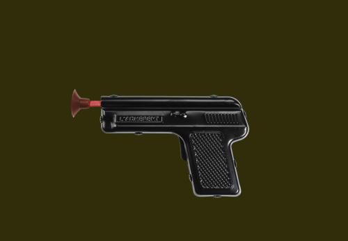Arme d'enfant 2