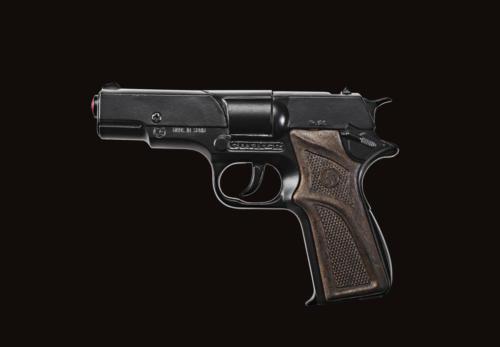 Arme d'enfant 3