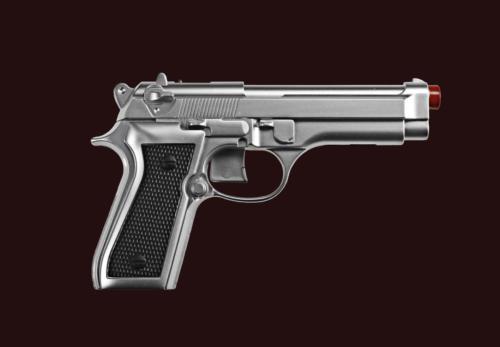 Arme d'enfant 5
