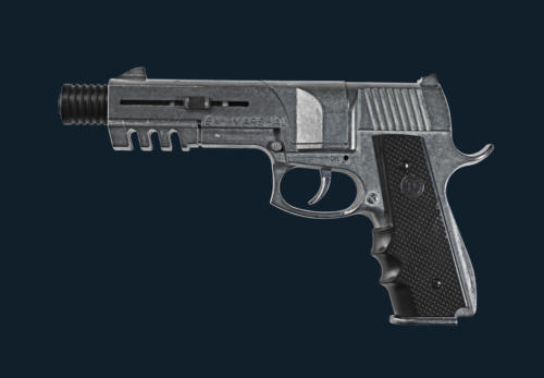 Arme d'enfant 6
