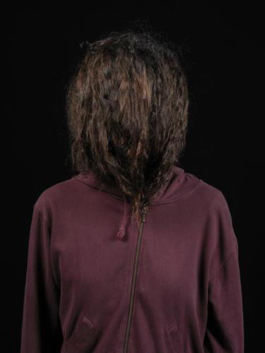 Cheveux 8