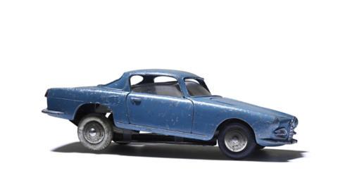 Coupé Alfa Romeo