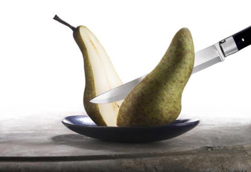 Couper la poire en deux (1)