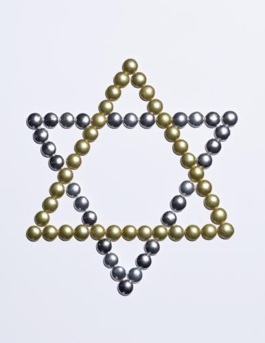 Croix juive
