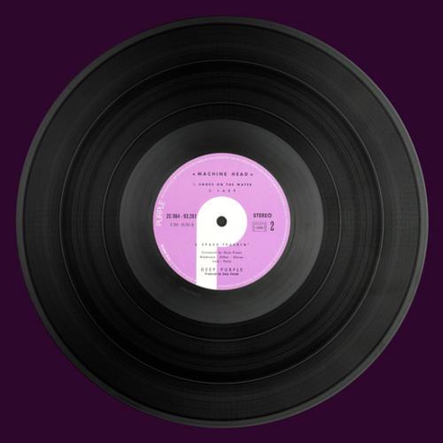 Deep purple Machine Head