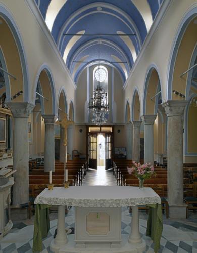 Eglise 60