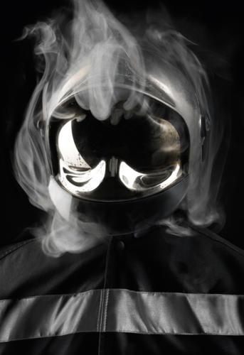 Fumer comme un pompier (1)