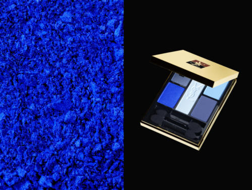 Hommage à Yves Klein