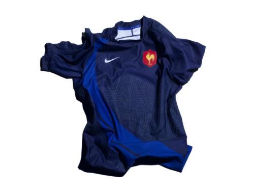 Maillot équipe de France (1)