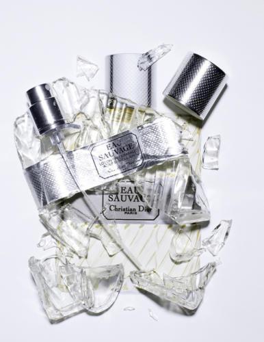 Parfum cassé 1