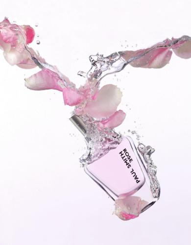 Parfum dans l'eau 5