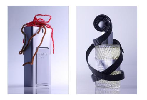 Parfums Bonbons 1