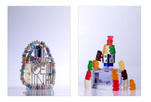 Parfums Bonbons 2