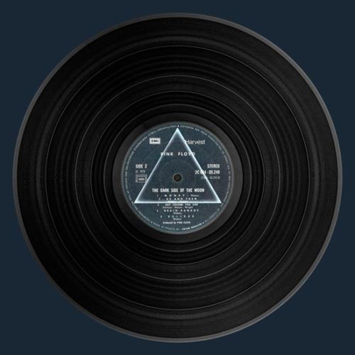 Pink Floyd Dark Side