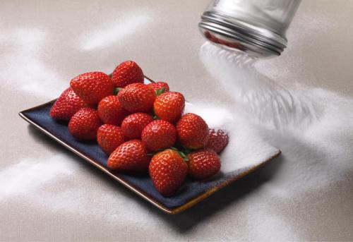 Sucrer les fraises (1)