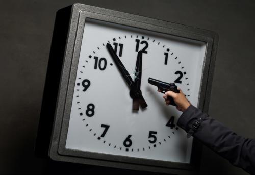 Tuer le temps (1)