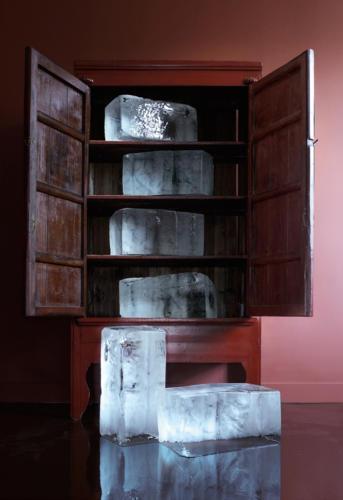 Une armoire à glace (1)